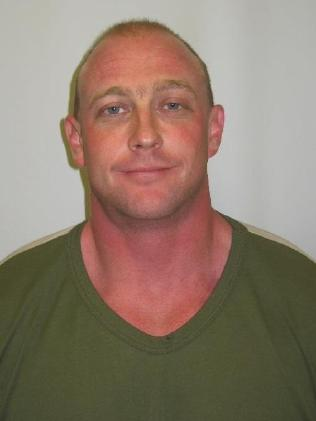 Convicted drug trafficker Arron Michael Blenkinsop is wanted by police.