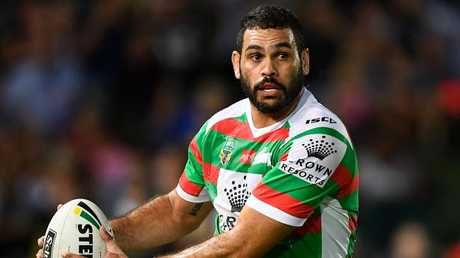 Inglis will give the Bunnies plenty of spark. Photo by Ian Hitchcock/Getty Images.