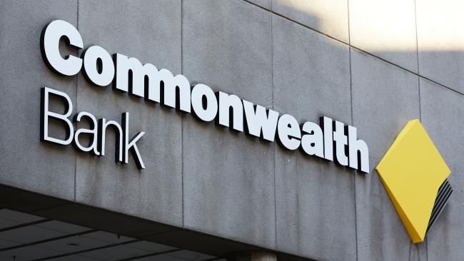 Commonwealth Bank customers are unable to transfer funds or use their cards. Picture: AAP Image/Erik Anderson