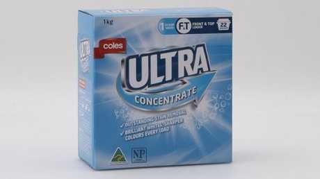 The Coles Ultra powder for $4 came out on top with Choice.