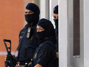 Spanish knife assault a 'terror attack'