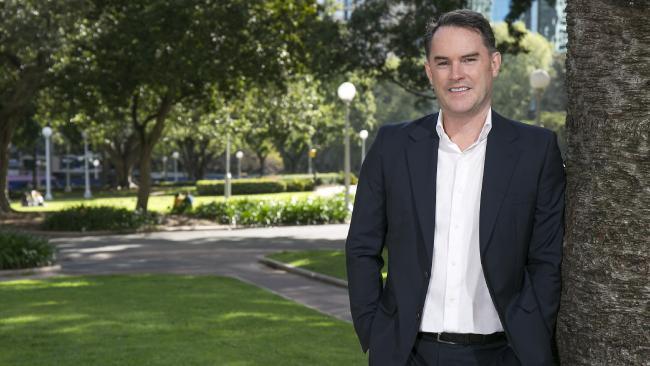 John McGrath, founder of McGrath Estate Agents.