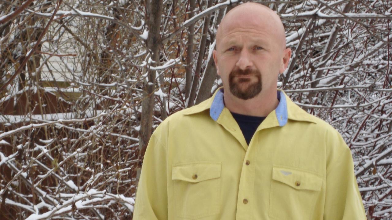 Stevan Utah, author of book Dead man Running, has been granted refugee status in Canada.