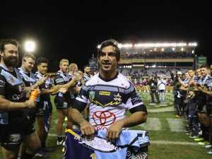 Thurston hype won't be a distraction: Green