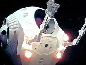 Russia has four 'killer robots' in orbit