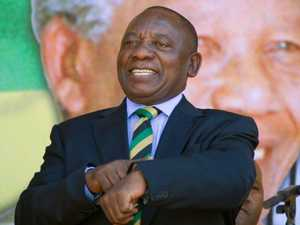 South Africa seizing 'white' farms