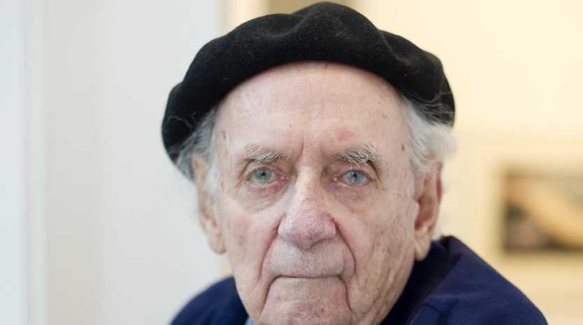 Australian artist Charles Blackman has died in Sydney at the age of 90. Born in 1928, Blackman left school at 13 and worked as a newspaper illustrator before travelling abroad and becoming a celebrated artist in the UK and Europe.