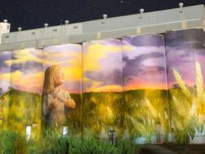 It's time to paint the Anzac Avenue silos