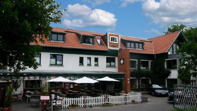 The German restaurant has decided to ban kids because parents