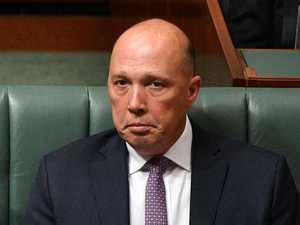 Bombshell threatens Dutton's role