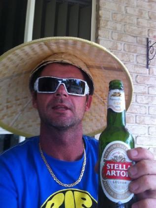 Brendon Luke Johnsson has been locked up for the past fortnight.