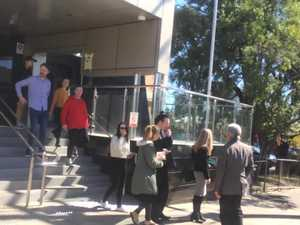 Man gets parole in Toowoomba Supreme Court