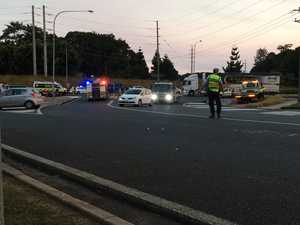 Motorbike rider killed after crash at Alstonville
