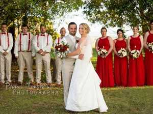 Northern Rivers weddings