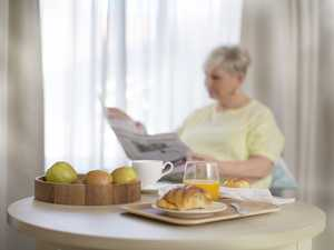 Perfect start to the day: Seniors urged to rethink breakfast
