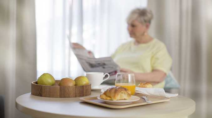 Dietitian Anne Schneyder advises that a well-planned breakfast goes a long way to ensuring a good day.