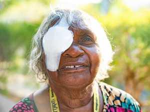 Yaru's vision of closing health gap