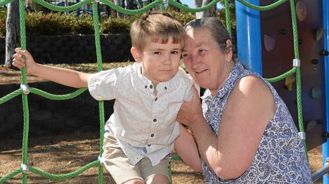 Needle stick incident devastates family