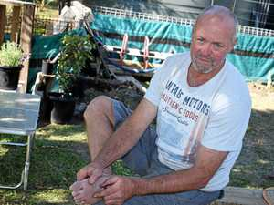 Man survives deadly stonefish sting