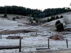 Cold snap: Mackay colder than Hobart and Melbourne