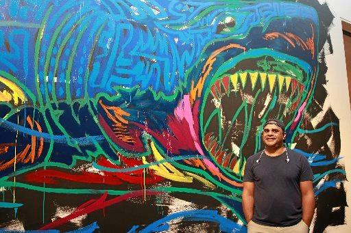 Artspace Mackay to close for mural removal