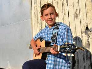 Coulson keen for the Country Music Muster