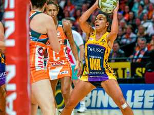 Where the Super Netball grand final will be won