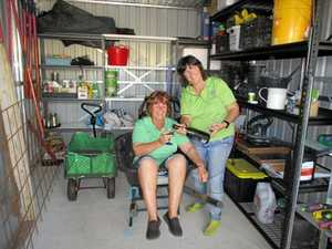 Calliope's Garden Club growing with upgrades