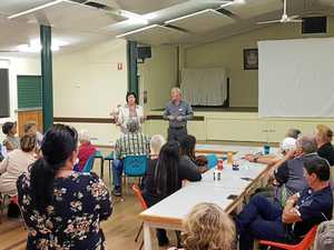 Council clarifies Clairview and Carmila planning fears