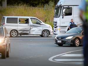 'Extraordinary tragedy': Black spot needs urgent attention