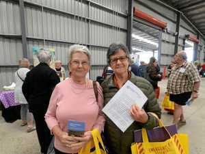 Expo takes care of region's seniors