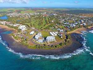 Bargara continues to mesmerise residents with its beauty
