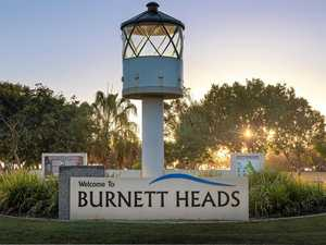 Burnett Heads continues to wow locals and visitors alike