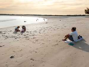 Quiet coastal feel has great appeal