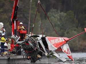 Sydney seaplane victim's final $71m charitable act