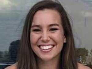 Missing US student's body found