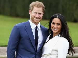 Prince Harry and Meghan to visit Fraser Island