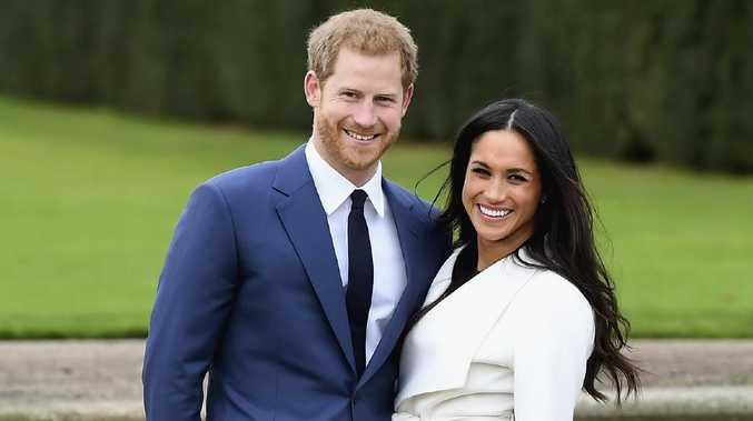 Harry and Meghan are set for the region.