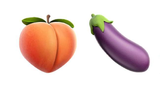 The teacher sent his student a range of lewd emojis.