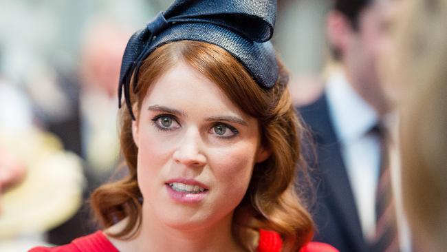 Eugenie's big fear sparks sky-rocketing wedding bill