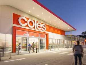 Coles customer's $172k phone call