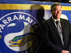 Eels slam ex-staffer over new salary cap claims