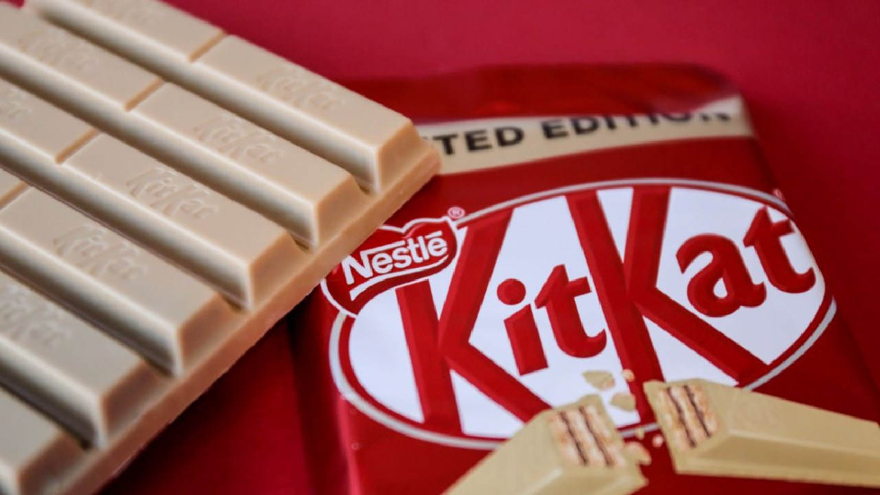 A new Kit Kat is coming. Picture: Supplied