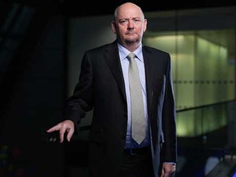 Richard Cousins has donated $71 million to crisis-hot charity Oxfam. Picture: Chris Ratcliffe/Bloomberg via Getty Images