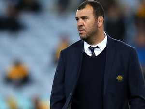 Under-fire Cheika 'still best man for job'
