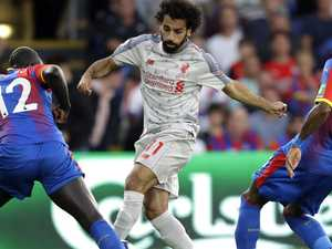 Salah under fire as Liverpool stay perfect