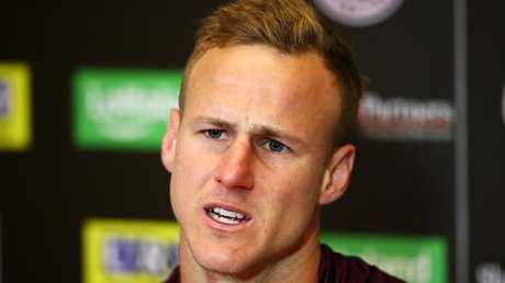 DCE is more important to the club than ever. (Mark Kolbe/Getty Images)