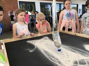 Lismore Science v Art Festival
