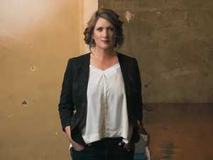 Sara Storer's Muster bound with a swag of new songs