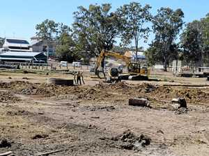 Changing face of saleyards